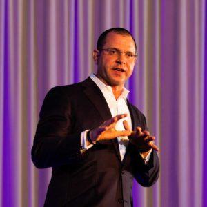 Ben Newman Motivational Speaker