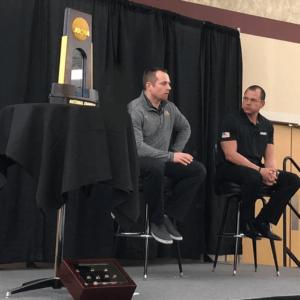 North Dakota Bison Championship