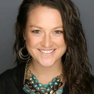 Brittany Bock Keynote Speaker