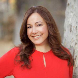 Nicole Kalil Keynote Speaker