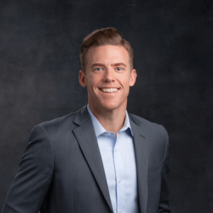 Sean O'Brien Keynote Speaker Duke Athletics