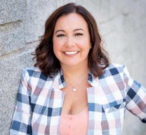 Nicole Kalil Executive Coach