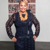 Vicki Hamilton Keynote Speaker